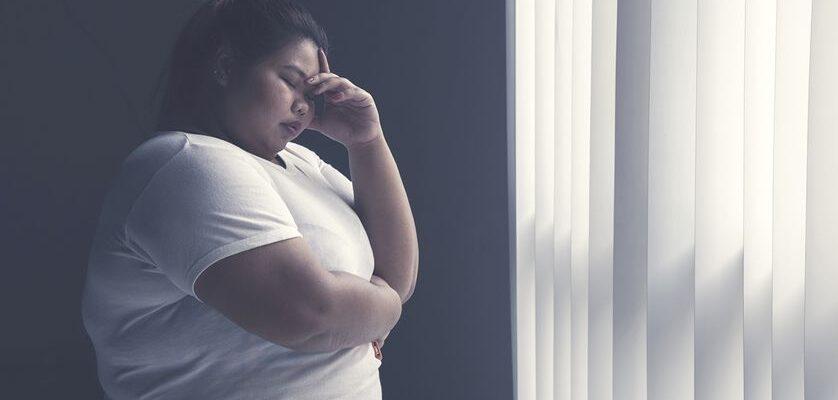 الحالة النفسية وزيادة الوزن